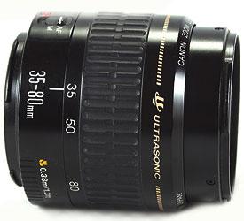 Ef35 80mm F 4 5 6 Usm